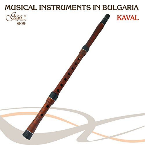 Musical Instruments in Bulgaria: Kaval