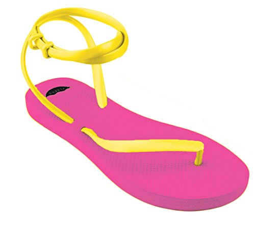 Flop Women's Sandals to Back Gives Education Summertime Flip Flip Flop FLEEPS Women's Stylish That Comfortable Unique Kzq1fUO6