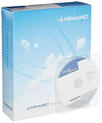 Fluke Networks AM/A4018 Airmagnet Survey Pro, with Planner Module SW