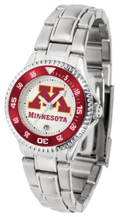 Minnesota Golden Gophers Ladies Watch - 8