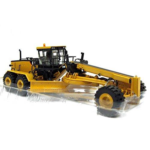 Norscot Cat 24M Motor Grader (1:50 Scale), Caterpillar Ye...
