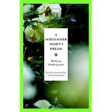 A Midsummer Night's Dream (Modern Library Classics)