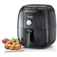 Prestige PAF 2.0 1400-Watt Air Fryer (Black)