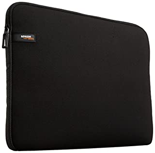 AmazonBasics 13.3-Inch Laptop Macbook Sleeve Case - Black (B00CD8AF48) | Amazon price tracker / tracking, Amazon price history charts, Amazon price watches, Amazon price drop alerts