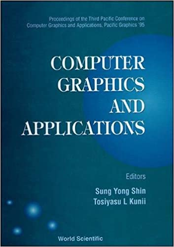 Computer Graphics and Applications: Proceedings of the Third