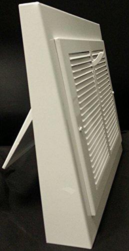 12 inch baseboard register - 4