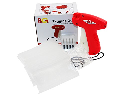 tagging gun kit - 6