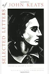 Selected Letters of John Keats: Revised Edition Kindle Edition