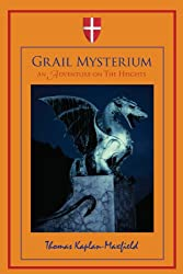 Grail Mysterium (An Adventure on The Heights Book 1)