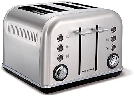Morphy Richards 242026 4rebanada(s) 1880W