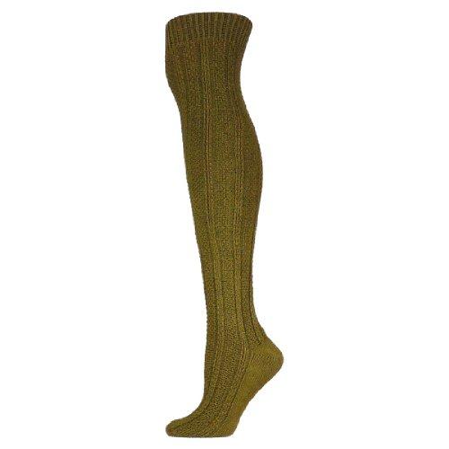 nouvella Pebble Texture Womens Socks