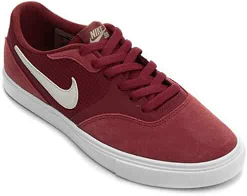 official photos c0875 25942 Nike Men s Paul Rodriguez 9 VR Skateboarding Shoes Size 10.5 Red