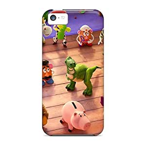 Iphone 5c YIO24498GctR Support Personal Customs Vivid Inside Out Pictures Scratch Protection Hard Phone Case -best-phone-covers