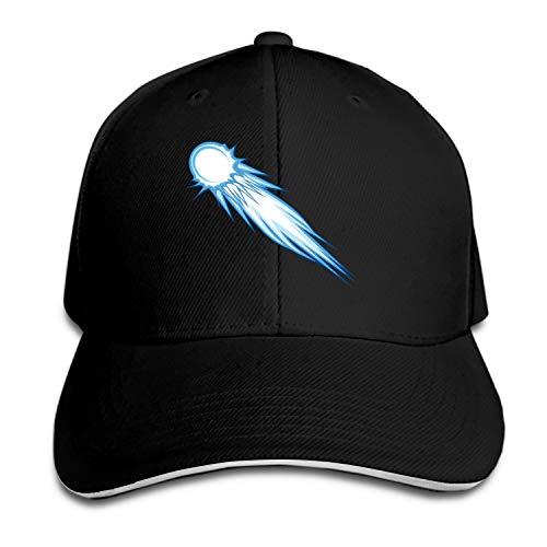 SEVTNY Comet Baseball Cap Dad Hat Trucker Hats for Men Women