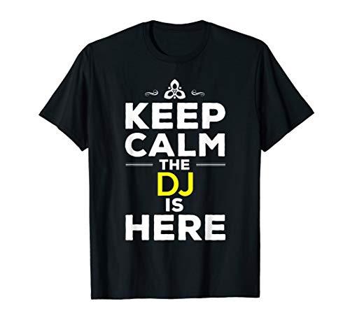 DJ Quote DJ T-Shirt