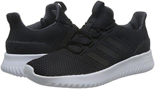 De noir Noir Cloudfoam Adidas Hommes Fitness Pour Chaussures Utilitaire Ultimate Pq1dPS