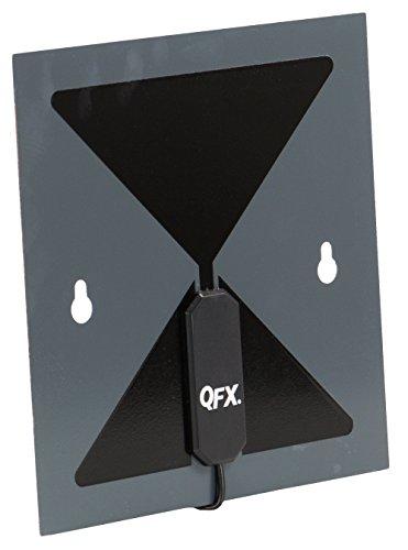 QFX ANT-13 Indoor Razor Thin Antenna