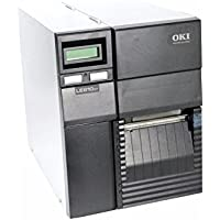 New Genuine OKI LE810Ds Black wired USB Direct Thermal Barcode Printer RJPCG-LE810Ds