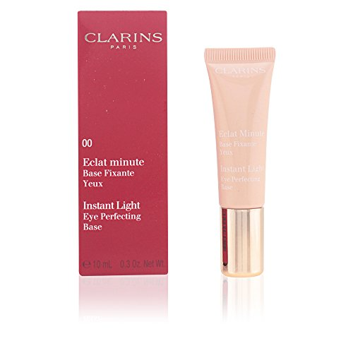 Clarins Instant Light Eye Perfecting Base – 00 Primer 0.3 Oz