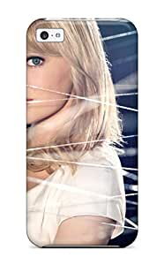 New Arrival Premium 5c Case Cover For Iphone (emma Stone New Gwen Stacy)