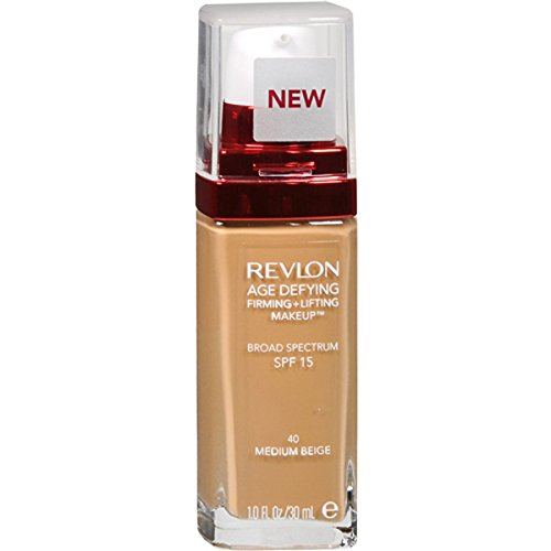 Revlon Foundation Makeup - 4
