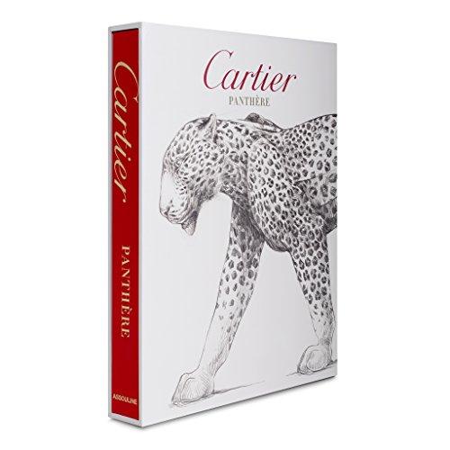 Antique Silver Ships - Cartier Panthere (Legends)