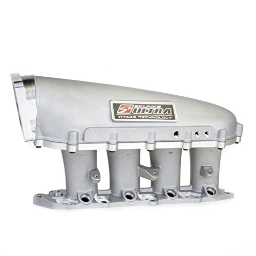Skunk2 307-05-9000 Ultra Series Race Intake Manifold for Honda B-Series 3.5L VTEC Engines (Best B Series Intake Manifold)