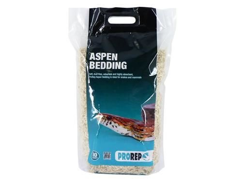 (2 Pack) Prorep - Aspen Bedding 10L