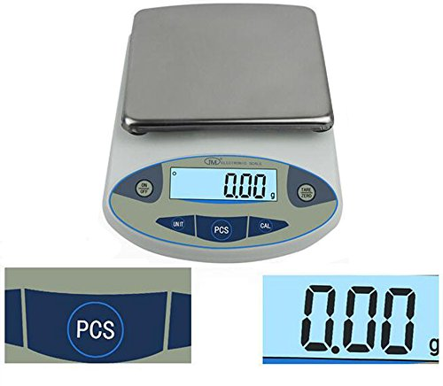 The 8 best lab scales