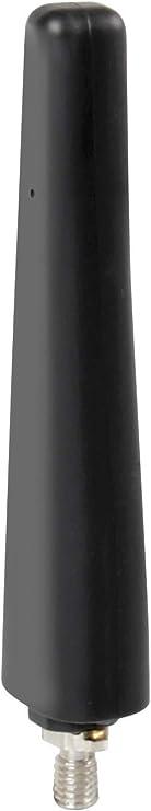 Lampa 40254 Tallo de Repuesto para Antena (Am/FM) -6 cm-Ø 5 mm, para Fiat, Alfa Romeo, Lanza