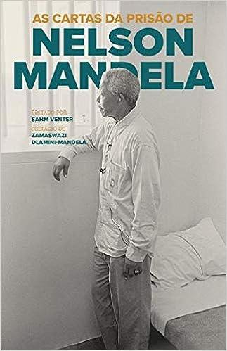 As Cartas da Prisão de Nelson Mandela (Portuguese Edition ...