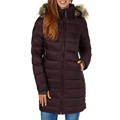 Cover Rioja uk Size Parka Deep Rab Jacket 14 Womens wExBzTnqF