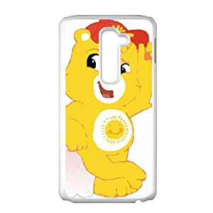 LG G2 Phone Case for Classic Theme Care Bears Movie Cartoon pattern design