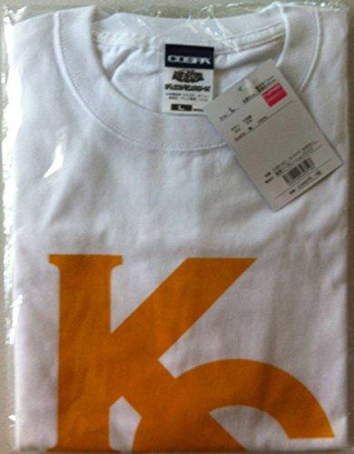 遊戯王デュエルモンスターズ 海馬コーポレーション Tシャツ ホワイト Lサイズ