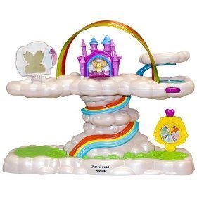 Jakks Pacific NeoPets Playset No.1 - ()