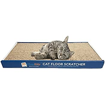Extra Large Cardboard Cat Scratcher