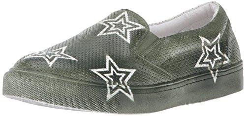 Mia Donna Stella Fashion Sneaker Oliva