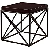 Emerald Home T391-01 Conway End Table