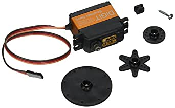 Savox SB2274SG High Voltage Brushless Digital Servo 0.080/347.2 at 7.4