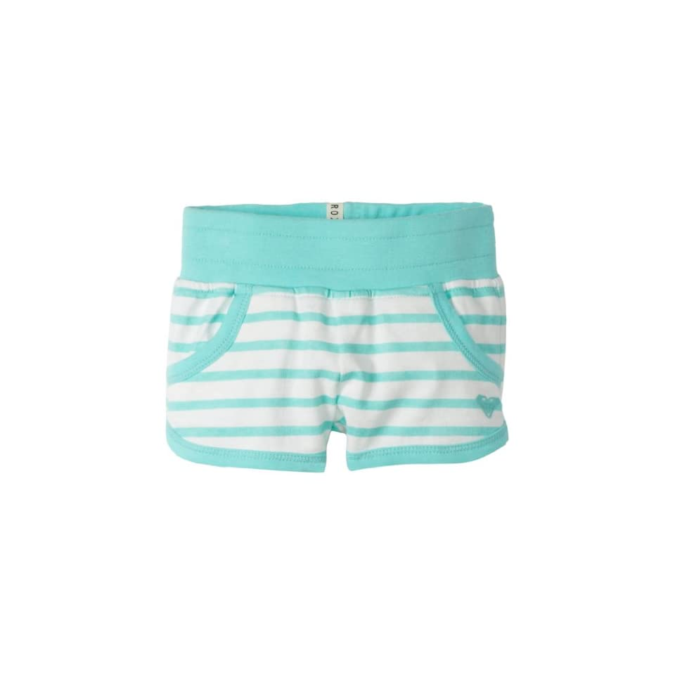 Roxy Kids Baby Girls Typhoon, Sea Spray Stripe, 18 Months
