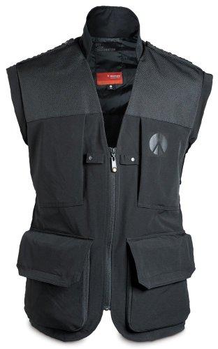 Manfrotto Lino Men's PRO Photo Vest - S