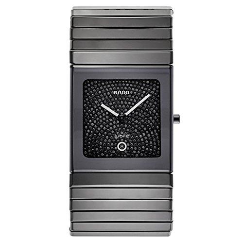 Rado Ceramica Jubile Men's Quartz Watch - Ceramica Jubile Rado