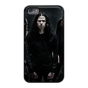 Anti-Scratch Cell-phone Hard Cover For Iphone 6plus (ngi6640ZyGy) Custom HD Norther Band Series