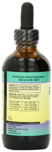 Herbs for Kids Echinacea/Astragalus, 4 Ounce