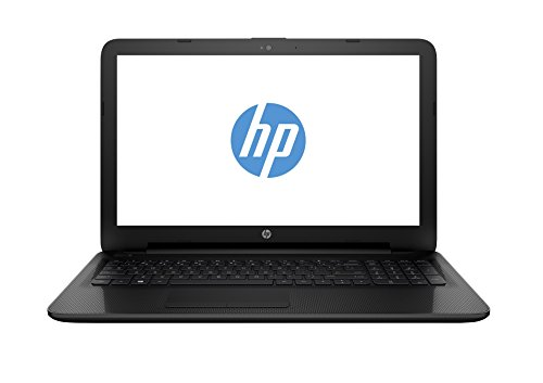 2016 HP 15.6 Inch Premium Laptop PC, AMD Quad-Core APU 2.0GHz Processor, 4GB DDR3 RAM, 500GB HDD, Radeon R4 graphics, SuperMulti DVD Burner, HDMI, Windows 10 by HP