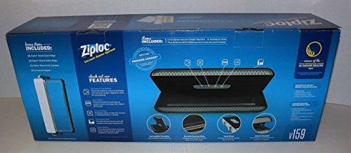 ziploc sealer vacuum - 1