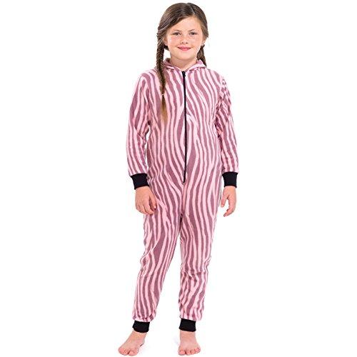 Zebra Pyjama Multicolore De Pink 2cozee Ensemble Garçon T4YYHq