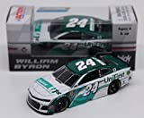 Lionel Racing William Byron 2018 UniFirst 1:64