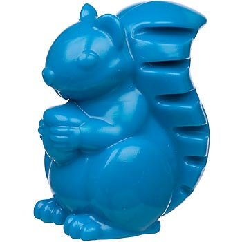 Petco Rubber Summer Squirrel Dog Toy, My Pet Supplies