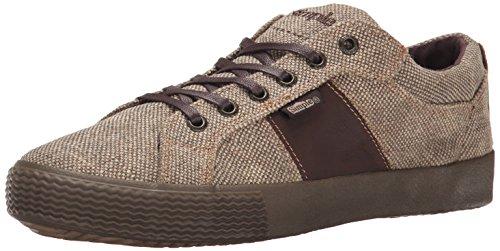 Fashion Hemp Simple Sneaker Simple Mens Brown Mens Waveoff wqIv0wT7x